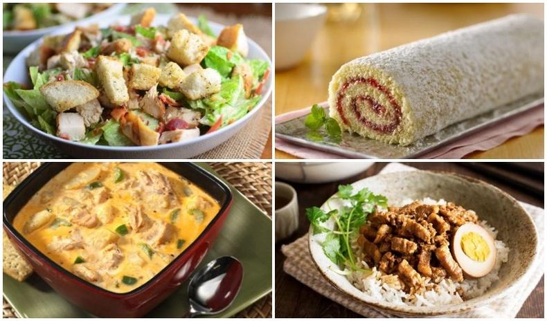Хялбархан хийх боломжтой 12 төрлийн амтат хоол