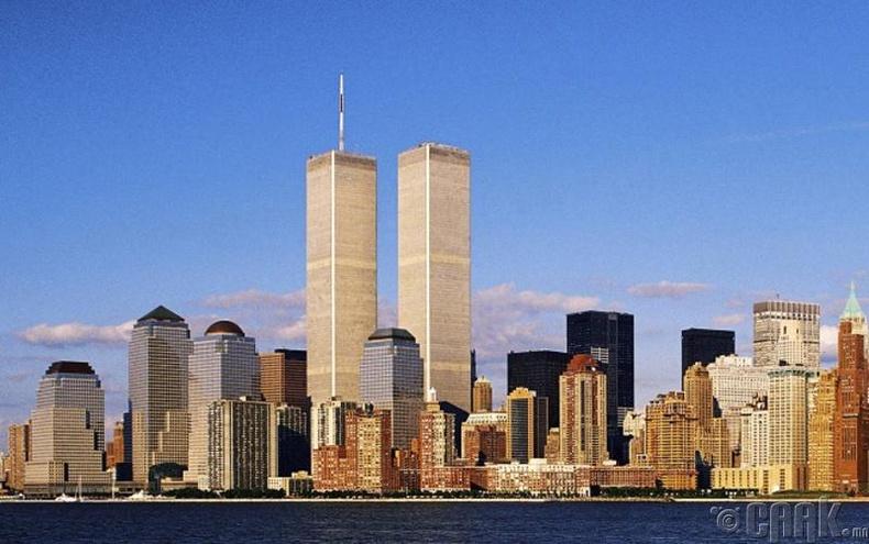 """9 сарын 11-ны халдлагыг """"Терроризмын эсрэг хууль""""-ийг өргөн барихын тулд зохион байгуулсан"""