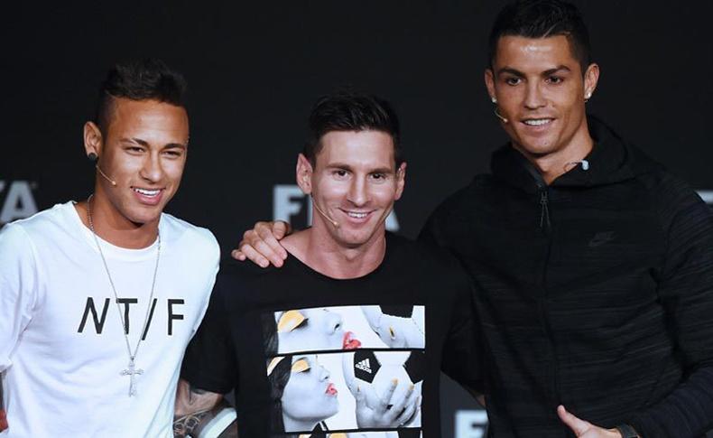 Хөлбөмбөгийн түүхэнд хамгийн өндөр үнэ хүрсэн тамирчид