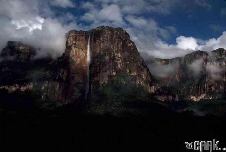 Венесуэл - Каракас