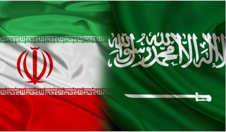 Саудын Араб - Иран