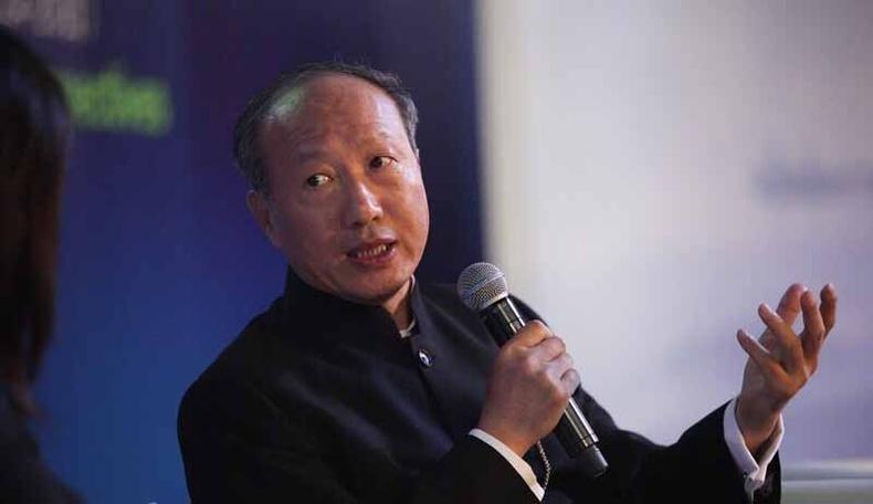 Тансаг амьдрах эрхгүй болсон Хятадын тэрбумтан