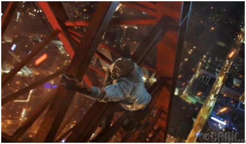"""""""Skyscraper"""" – Долдугаар сарын 12"""
