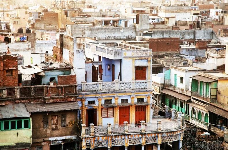 Дели - Энэтхэг