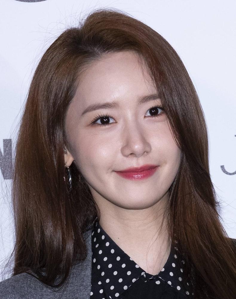 Им Юн А (Im Yoon Ah), 30 нас