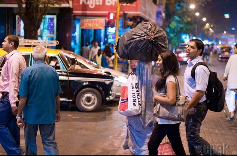 Мумбай (Mumbai)