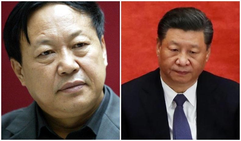 """Хятадын нэр хүндтэй тэрбумтан """"төвөг учруулсан"""" хэргээр 18 жил хоригдох ял авчээ"""