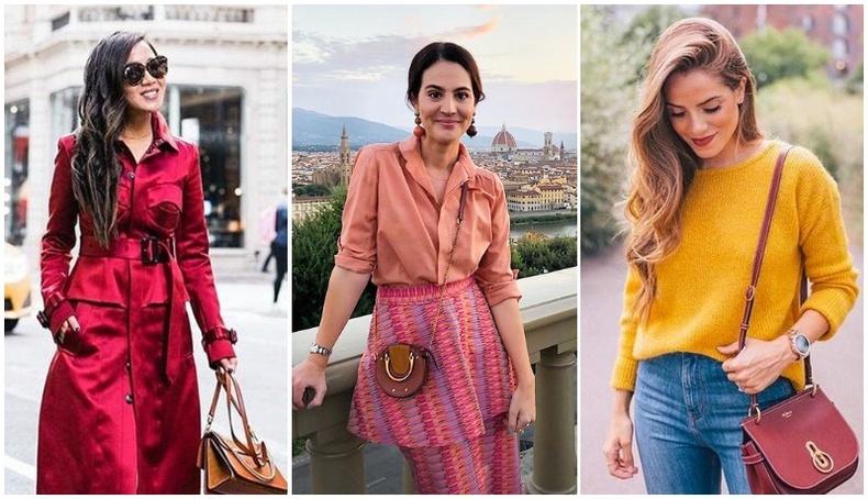 2019 онд ямар өнгийн хувцас трэнд болох вэ?