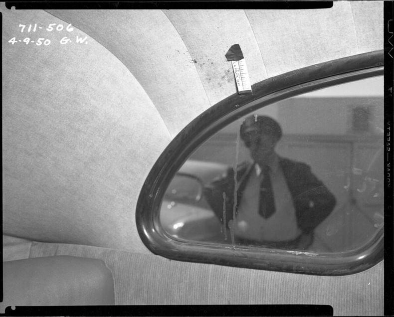 Нотлох баримт, 1950