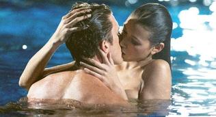 Ус, секс хоёр маш нарийн уялдаа холбоотой!
