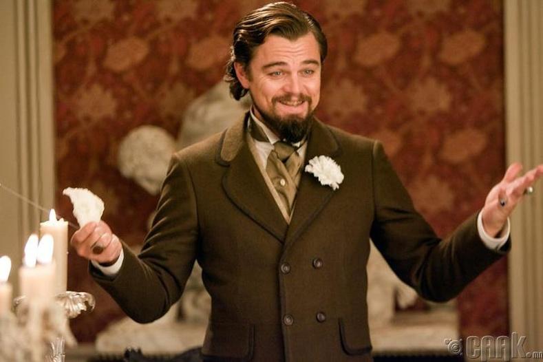 """Django Unchained"" – 1 сая ам.доллар"