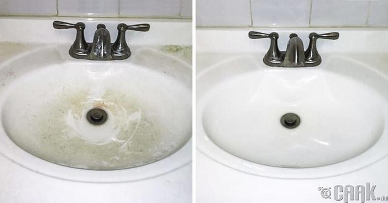 Усны тосгуурыг хэрхэн цэвэрлэх вэ?