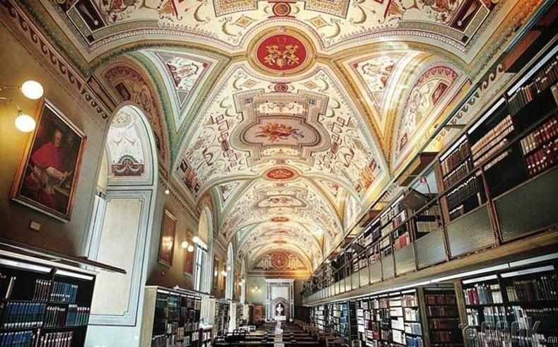 Ватиканы номын сан