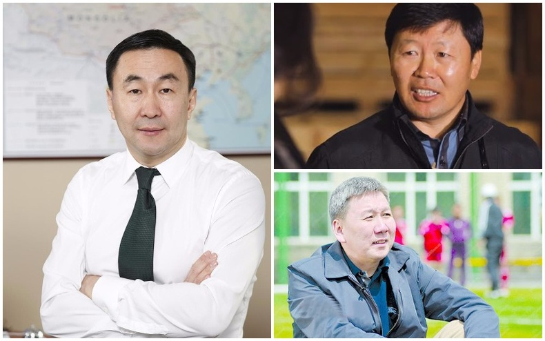 Гадныхан Монголын хамгийн баян 10 хүнийг тодруулжээ