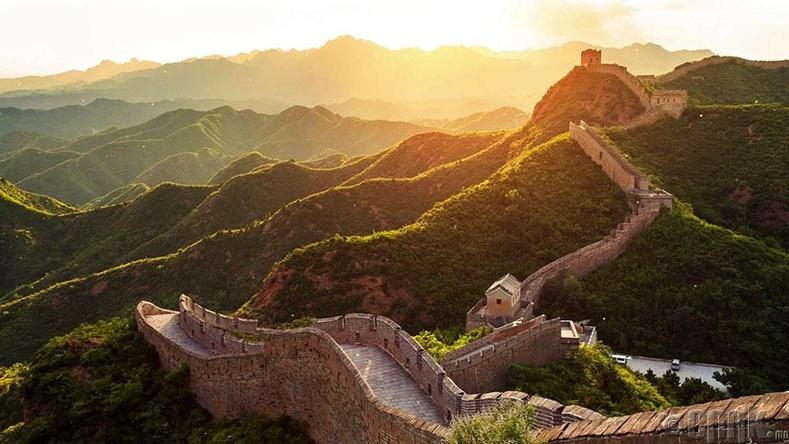 """Хятадын """"Цагаан хэрэм"""""""