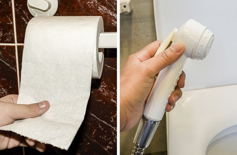 Ихэнхи олон нийтийн газар ариун цэврийн цаас байхгүй