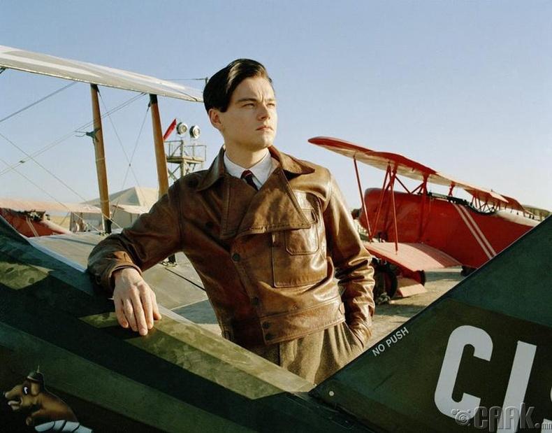 """The Aviator"" – 20 сая ам.доллар"
