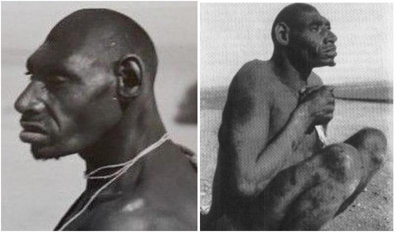 Дэлхий дээрх сүүлчийн неандерталь хүн хэмээгдсэн эрийн түүх