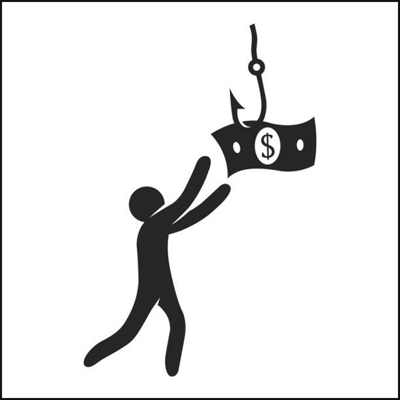 Мөнгө хүүлэгчид
