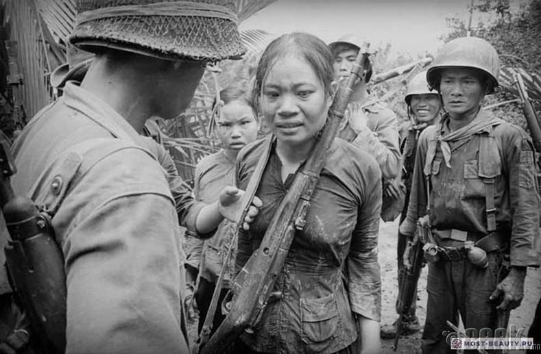 Вьетнамын дайн (1955-1975)