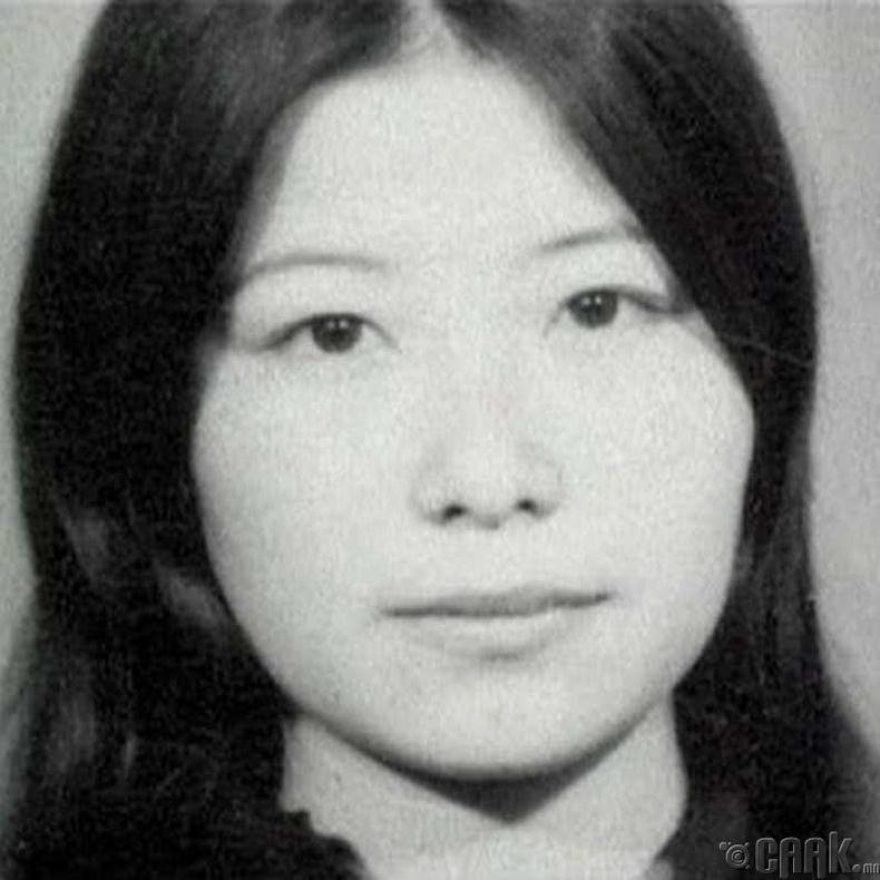 Фүсако Кано (Fusako Kano) - 9 жил