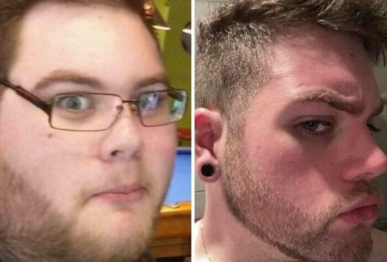 """""""19 настайгаас хойш 6 жилийн хугацаанд 85 кг хаяж чадсан нь."""""""