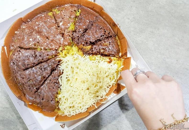 """""""Мартабак"""""""
