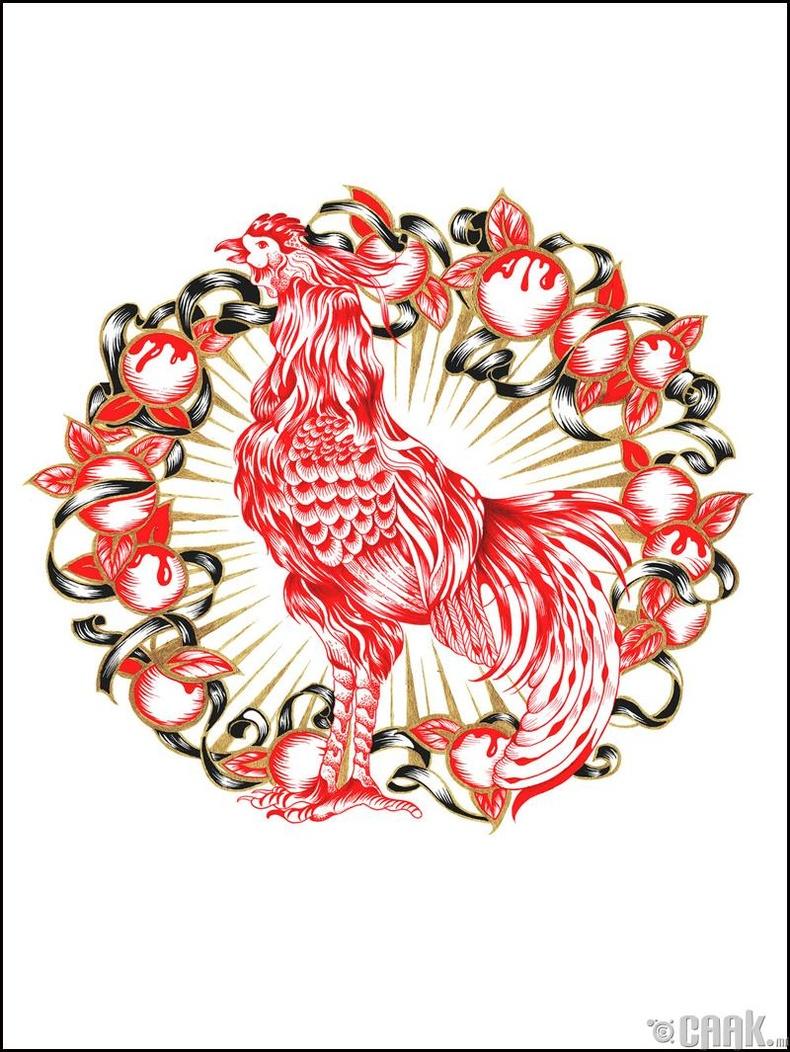 Тахиа жилтнүүдийн зан араншин
