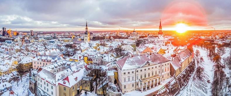 Эстони