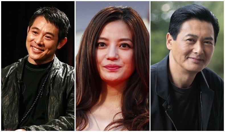 """Хятадын хамгийн баян 10 алдартныг """"Forbes"""" сэтгүүлээс тодруулжээ"""