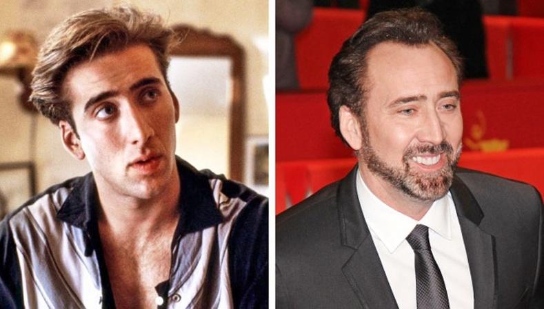 Николас Кейж (Nicolas Cage)