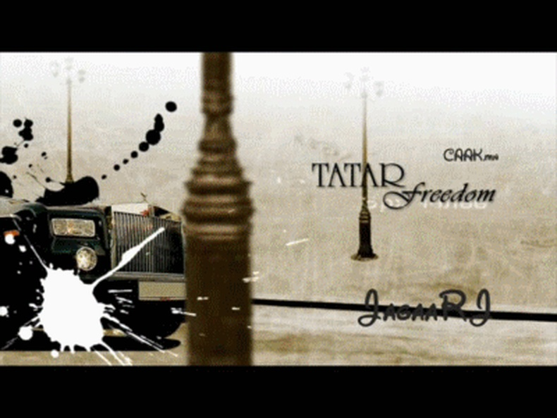 ТАТАР  - Freedom (HQ Video + mp3!)   73.5 MB