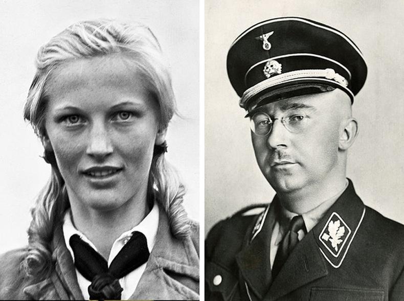 Гудрун Бурвиц (Gudrun Burwitz)