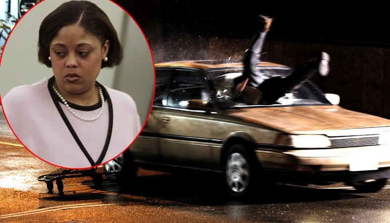 """""""Шийдсэн"""" гэмт хэрэгтний түүх - Машинаар дайрсан хүнээ гэртээ аваад харьсан нь..."""