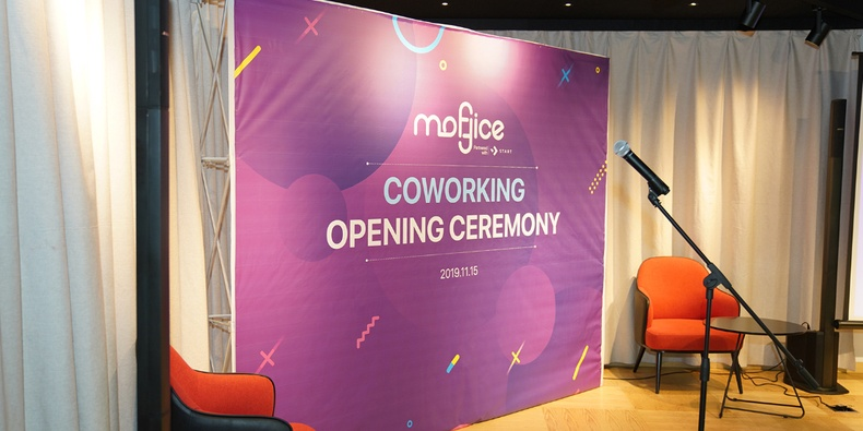 """""""Moffice""""-оос Монголд төдийгүй дэлхийд цойлох бизнесийн санаанууд төрнө"""