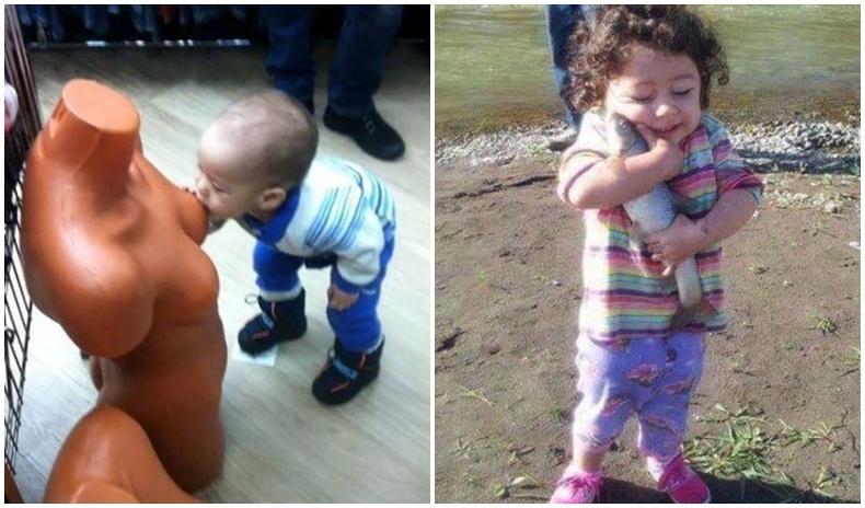 """""""Бяцхан зүрх"""" - Гэнэн цайлган хүүхдүүдийн хайр хүргэм мөчүүд"""