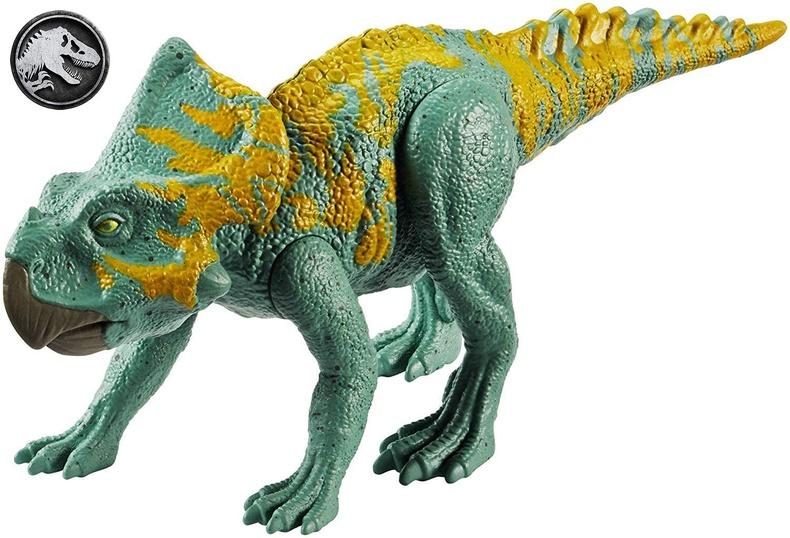"Протоцератопс -""Трицератопсын хамаатан"" (Protoceratops)"