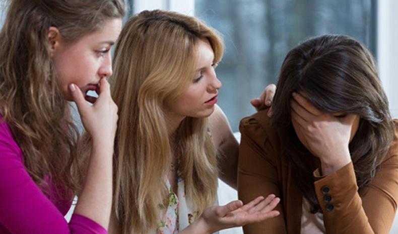Эрэгтэй, эмэгтэй хүмүүс салалтыг хэрхэн даван туулдаг вэ?