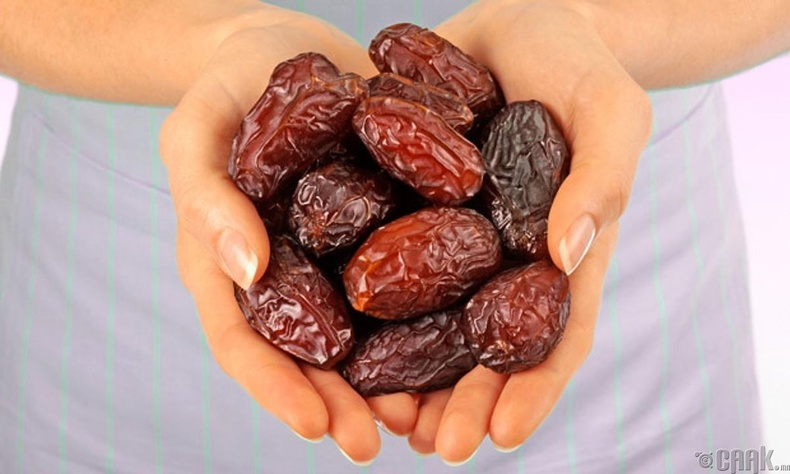 Холестериний хэмжээг тэнцвэржүүлнэ