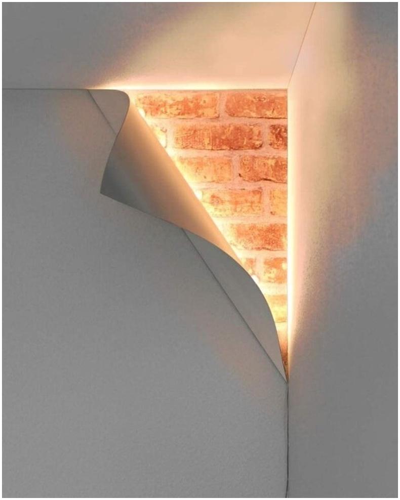 Өвөрмөц ханын гэрэл