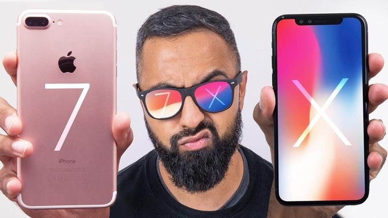 """""""iPhone X""""-ийн 10 давуу тал"""