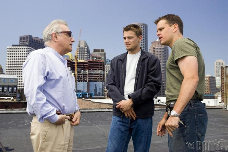 """""""The Departed"""" – 20 сая ам.доллар"""