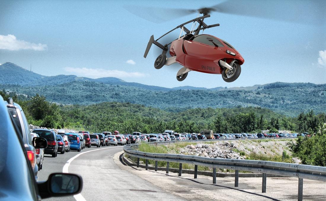 Нисдэг машин 400 мянган доллараар зарагдаж эхэллээ