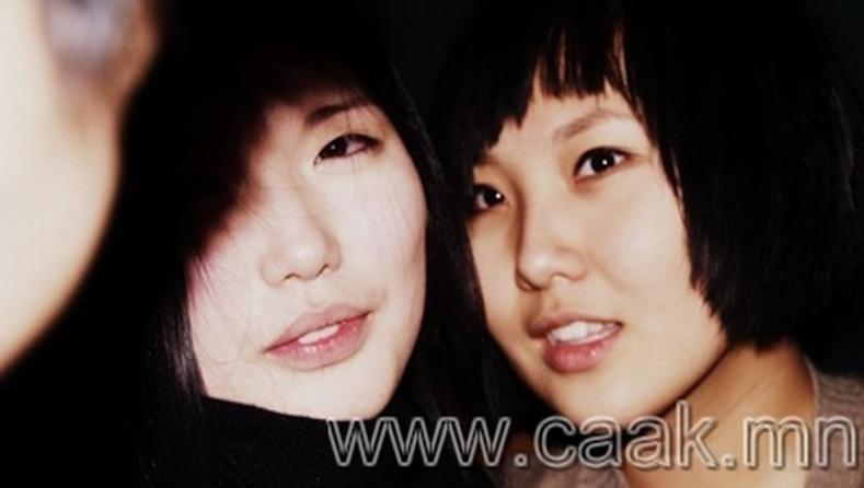 Монголын vзэсгэлэнт охид (80 фото) №93
