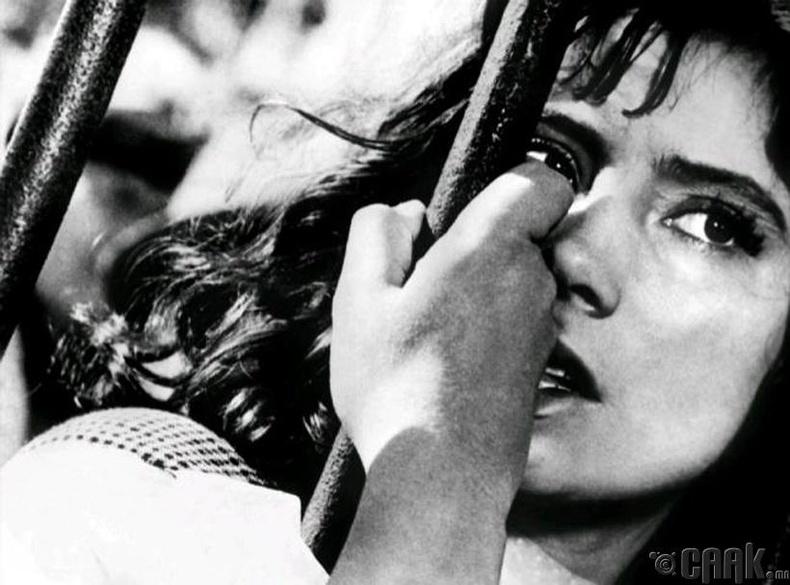 """Тогоруу нисэж явна"" (Летят журавли) - 1957"
