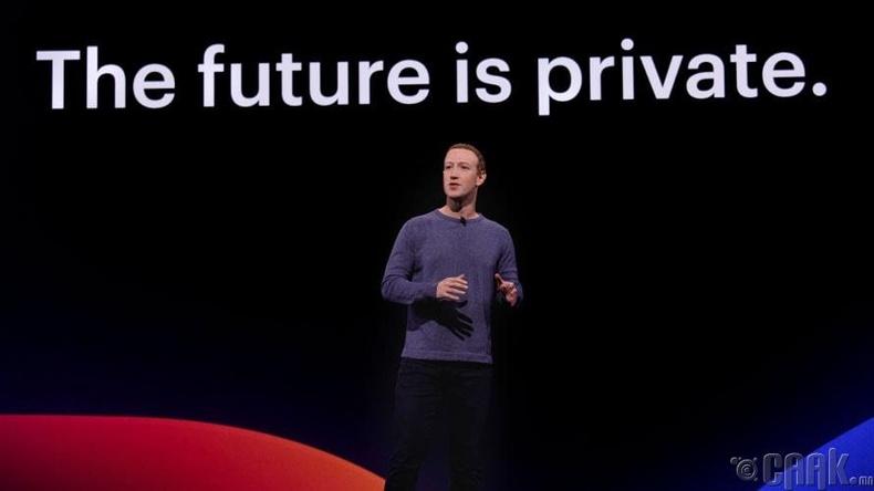 """""""Ирээдүй бол нууцлал"""""""