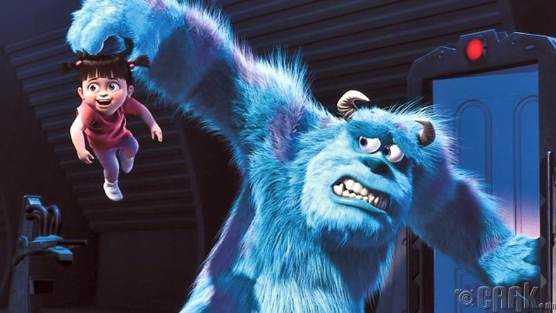 """Monsters Inc."" (2001)"