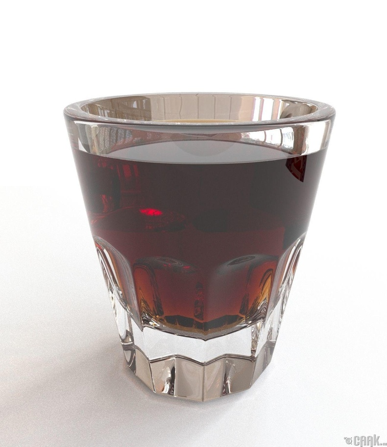 Бараан өнгөтэй согтууруулах ундаанаас татгалзах
