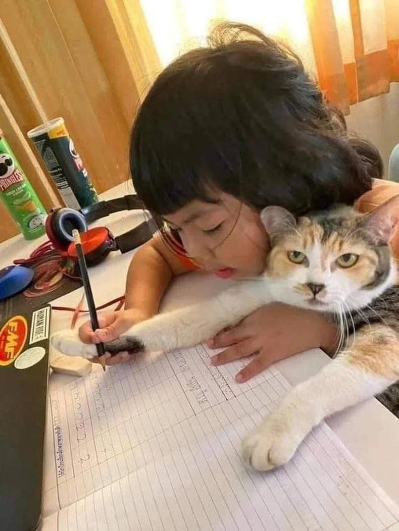 """""""Найздаа уншуулж бичүүлж сургана гэнэ"""""""