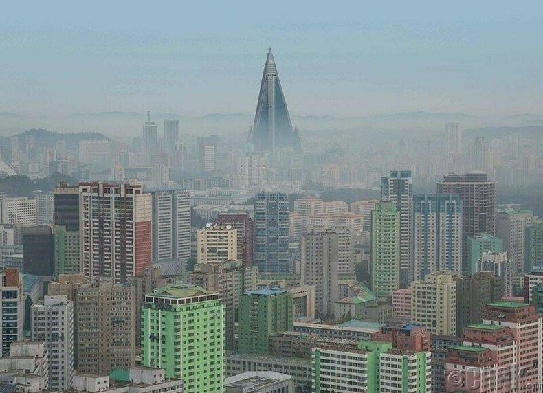 Манантай Пхеньян